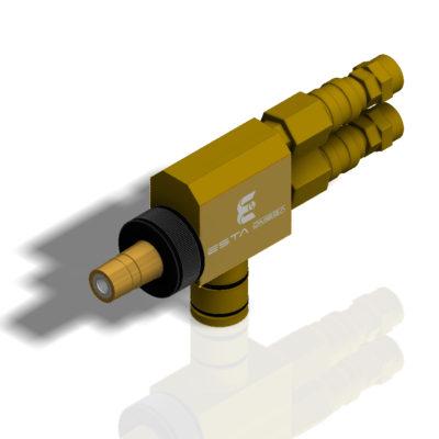 Enjektör