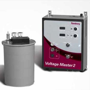 Ransburg Voltage Master 2